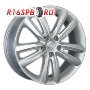 Литой диск Replica Suzuki SZ28 7x18 5*114.3 ET 45 S