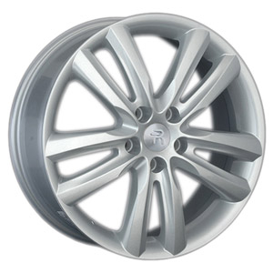Литой диск Replica Suzuki SZ28 7x18 5*114.3 ET 45