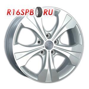 Литой диск Replica Suzuki SZ29 7x18 5*114.3 ET 45 SF