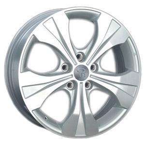 Литой диск Replica Suzuki SZ29 7x18 5*114.3 ET 45