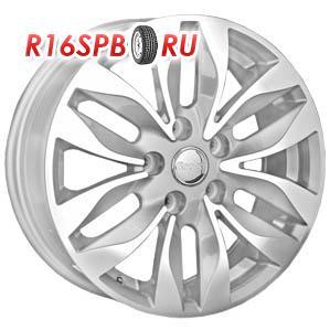 Литой диск Replica Suzuki SZ31 6.5x16 5*114.3 ET 45 SF