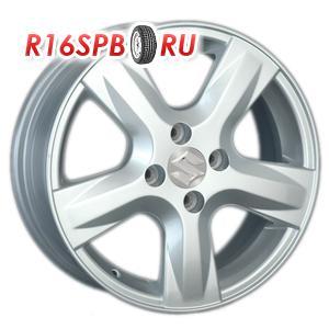 Литой диск Replica Suzuki SZ32 6x15 5*114.3 ET 50 S
