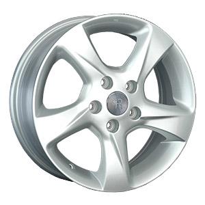 Литой диск Replica Suzuki SZ33