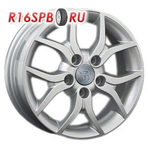Литой диск Replica Suzuki SZ34