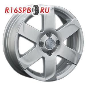 Литой диск Replica Suzuki SZ39 6.5x17 5*114.3 ET 45