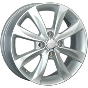 Литой диск Replica Suzuki SZ43 5.5x15 4*100 ET 50