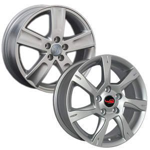 Литой диск Replica Suzuki SZ44 6.5x16 5*114.3 ET 45