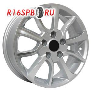 Литой диск Replica Suzuki SZ45 6x16 5*114.3 ET 50 SF