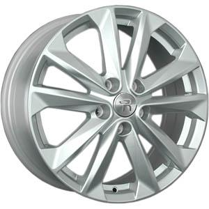 Литой диск Replica Suzuki SZ46 6.5x17 5*114.3 ET 50