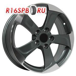 Литой диск Replica Suzuki SZ47 6.5x17 5*114.3 ET 50 GMFP