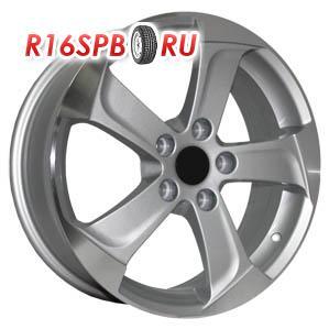 Литой диск Replica Suzuki SZ47 6.5x17 5*114.3 ET 45 SF