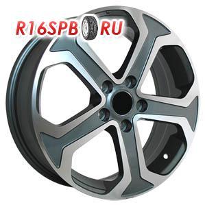 Литой диск Replica Suzuki SZ48 6.5x17 5*114.3 ET 45 GMFP