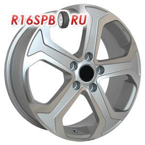 Литой диск Replica Suzuki SZ48 6.5x17 5*114.3 ET 50 SF