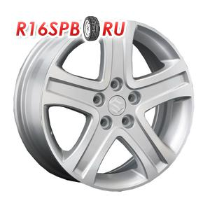 Литой диск Replica Suzuki SZ5 (FR355/693) 6.5x17 5*114.3 ET 45 S