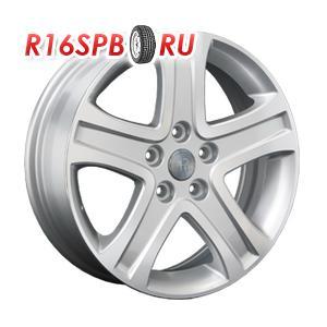 Литой диск Replica Suzuki SZ5 (FR355/693) 6.5x16 5*114.3 ET 45 SF
