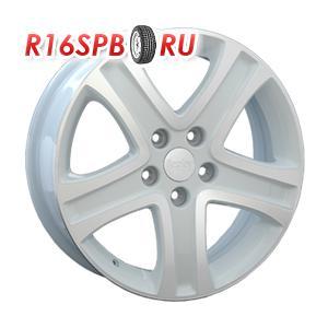 Литой диск Replica Suzuki SZ5 (FR355/693) 6.5x16 5*114.3 ET 45 WF