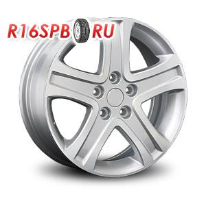 Литой диск Replica Suzuki SZ5 (FR355/693) 7x16 5*114.3 ET 45