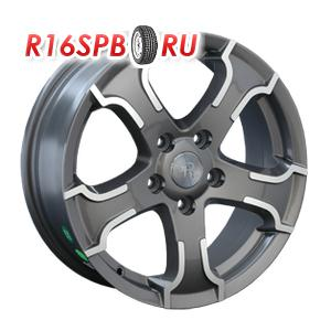 Литой диск Replica Suzuki SZ6 6.5x16 5*114.3 ET 45 GMFP