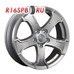 Литой диск Replica Suzuki SZ6 6.5x17 5*114.3 ET 45 SF