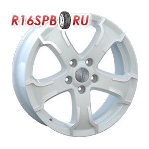 Литой диск Replica Suzuki SZ6 6.5x17 5*114.3 ET 45 WF
