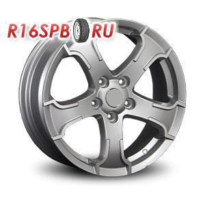 Литой диск Replica Suzuki SZ6 6.5x17 5*114.3 ET 45