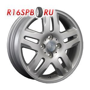 Литой диск Replica Suzuki SZ7 5.5x15 4*100 ET 45 S