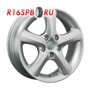 Литой диск Replica Suzuki SZ8 (FR551) 6x16 5*114.3 ET 50 S