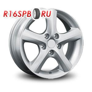 Литой диск Replica Suzuki SZ8 (FR551) 6x16 5*114.3 ET 50