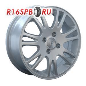 Литой диск Replica Suzuki SZ9 6x15 4*100 ET 45 S