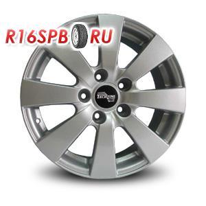 Литой диск Tech-Line 518