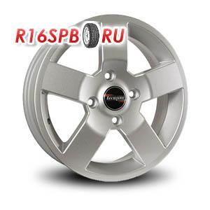 Литой диск Tech-Line 533GM