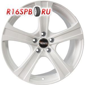 Литой диск Tech-Line 919 8.5x19 5*114.3 ET 35 W