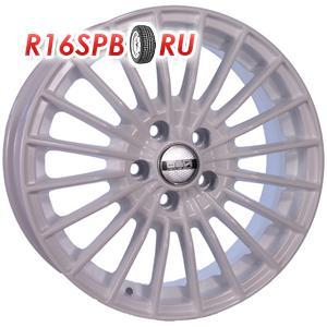 Литой диск Tech-Line Neo 537 6x15 4*100 ET 45 W