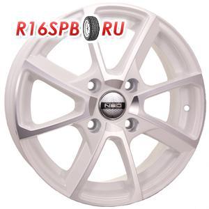 Литой диск Tech-Line Neo 538 5.5x15 4*114.3 ET 38 W