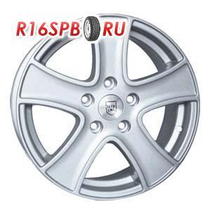 Литой диск Tech-Line Neo 677 6.5x16 5*114.3 ET 50 SL