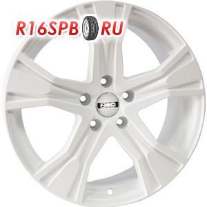 Литой диск Tech-Line Neo 814 7.5x18 5*114.3 ET 45 W