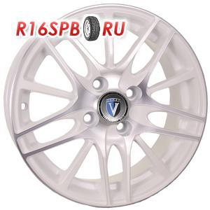 Литой диск Tech-Line Venti 1406 5.5x14 4*98 ET 35 WD