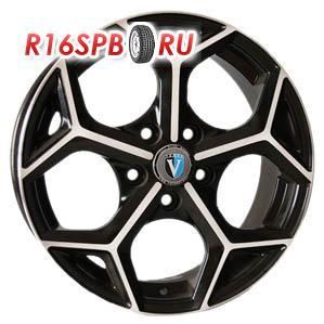 Литой диск Tech-Line Venti 1612 6.5x16 5*108 ET 50 BD