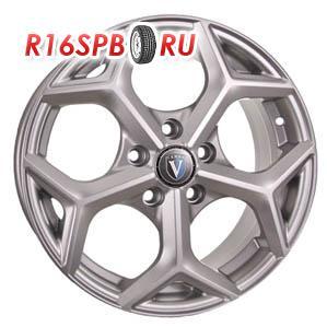 Литой диск Tech-Line Venti 1612 6.5x16 5*108 ET 50 S