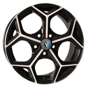 Литой диск Tech-Line Venti 1612 6.5x16 5*108 ET 50