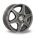 TG Racing L013 6x15 4*98 ET 40 dia 58.6 GM POL