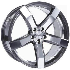 Литой диск Tomason TN11 7x16 5*114 ET 50