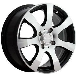 Литой диск Tomason TN3 6.5x15 4*114.3 ET 40