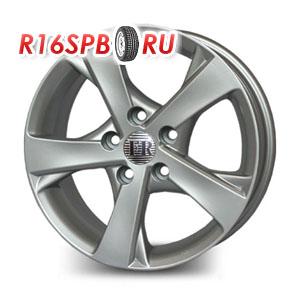 Литой диск Replica Toyota 040 6.5x17 5*114.3 ET 39