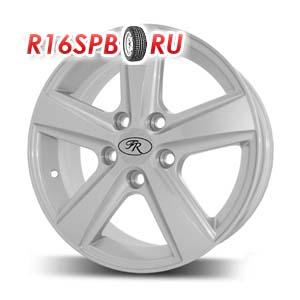 Литой диск Replica Toyota 230 7x17 5*114.3 ET 50