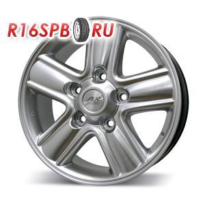 Литой диск Replica Toyota 317 (LX9) 7.5x17 5*114.3 ET 45