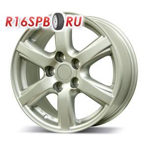 Литой диск Replica Toyota 501 (TY40) 8x17 5*112 ET 35