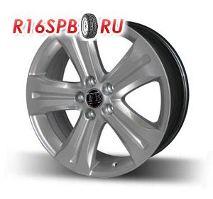 Литой диск Replica Toyota 5038