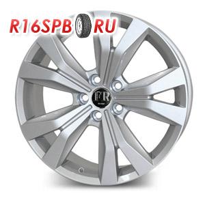 Литой диск Replica Toyota 526