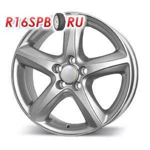 Литой диск Replica Toyota 551